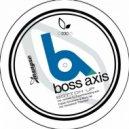 Boss Axis - Bottom Up (Zusammenklang Remix)