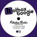 FabioLous Barker - Try Me (Original Mix)