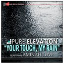 Pure Elevation feat. Aminah Love - Your Touch, My Rain  (Tribal Mix)