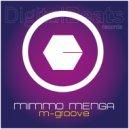 Mimmo Menga - Tension Rubber (Original mix)