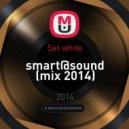 Set white - smart@sound