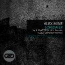 Alex Mine - Crain