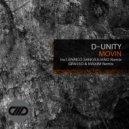 D-Unity - Movin (Grasso & Maxim Remix)