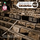 MaxiDj - Pioneer DJ Broadcast (specially for EM/Back In Time Vol 4)