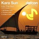 Kara Sun - Into The Sun (CJ Mars & Tyom Remix)