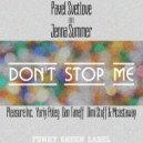 Pavel Svetlove - Don't Stop Me feat. Jenna Summer (Pleasure Inc. Remix)