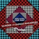 Derek Howell - One Way (Shingo Nakamura Remix)