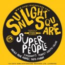Sunlightsquare - Super People (Instrumental)