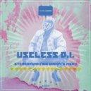 USELESS D.I. - Big Daddy's Menu (Original mix -wav)