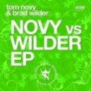 Tom Novy, Brad Wilder - Oh Baby (Original Mix)