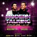 Modern Talking - Brother Louie (Dj Shkurin & Dj Modernator Remix)