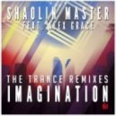 Shaolin Master ft. Alex Grace - Imagination (Madwave's Progressive Remix)