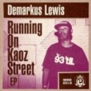 Demarkus Lewis - Body High (Original mix)