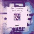 Koen Groeneveld - Koenigsegg (Original mix)