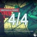 KingTouch, V.Soul - Go On (Original Mix)