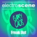 Gary Caos - Freak Out (Original Mix)