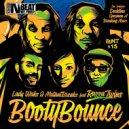 Lady Waks & Mutantbreakz ft. Ragga Twins - Booty Bounce
