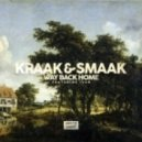 Kraak & Smaak - Way Back Home (Fouk Remix)