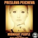 Preslava Peicheva - Midnight People