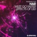 Has! - Must Go Faster (Original Mix)