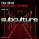 Paul Denton - Absolution (Original Mix)