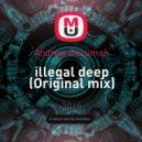 Andrew Decuman - illegal deep