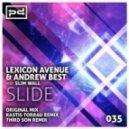 Lexicon Avenue & Andrew Best feat. Slim Wall - Slide (Original Mix)