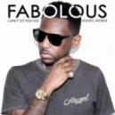 Fabolous - Can't Let You Go (HUGEL Remix)