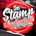 ilLegal Content - The Stamp
