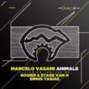 Marcelo Vasami - Animals (Simos Tagias Remix)
