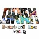 Q-ran - B-boys Not Dead (vol 7)