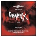 Genetix - Tomorrows World (Original mix)