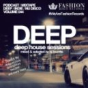 DJ Favorite - Deep House Sessions 044