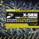 X-Side - Be Quiet (Original Mix)