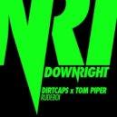 Dirtcaps, Tom Piper - Rudeboi (Daggers Remix)