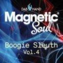 Magnetic Soul - Tic Tac Tonight (Original Mix)