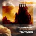 Alejandro Manso - Alethia (Pixel On Space Remix)