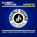 Gabry Venus & Black Legend Project - Wrong (Original mix)