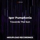 Igor Pumphonia - A Drop In The Ocean (Original mix)