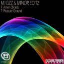 M1GZZ, Minor Editz - Amen Chords (Original mix)