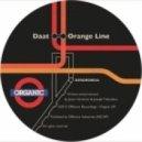 Daat - Orange Line (Deep Blue Remix)