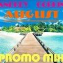 DJ Andrey Gorkin - August Promo Mix 2015