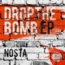 Nosta - Curvature (Original Mix)