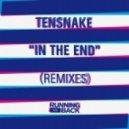 Tensnake - Holding Back (My Love) (Pete Herbert & Dicky Trisco Version)