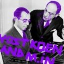 Yost Koen & M.in feat. Leroy - The Knowledge (Original Mix)