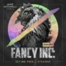 Fancy Inc - Strange (Original Mix)
