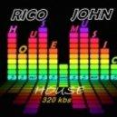 Rico John - Hua (Original mix)
