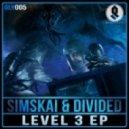 Simskai, Divided - Level 3 (Original mix)