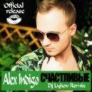 Alex Indigo - Schastlivie (Dj Lykov Dub Version) [MOUSE-P]
