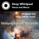 Deep Whirlpool - Harut & Marut